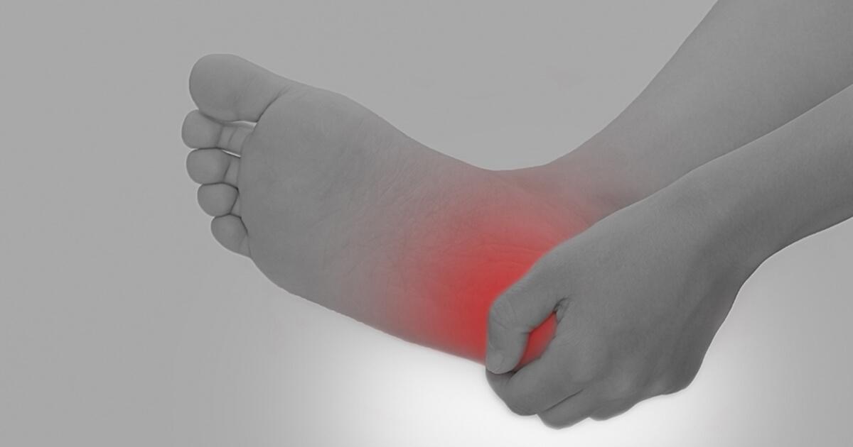 疼痛の種類について