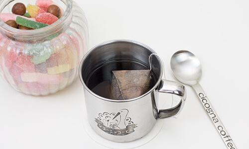 ホットコーヒー 1人分(160ml)