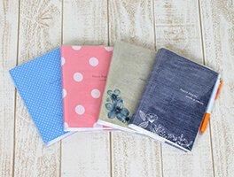 【新商品】ながいきや本舗オリジナル 妊活手帳®︎