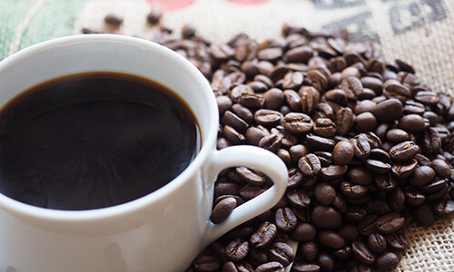 スペシャルティコーヒーです
