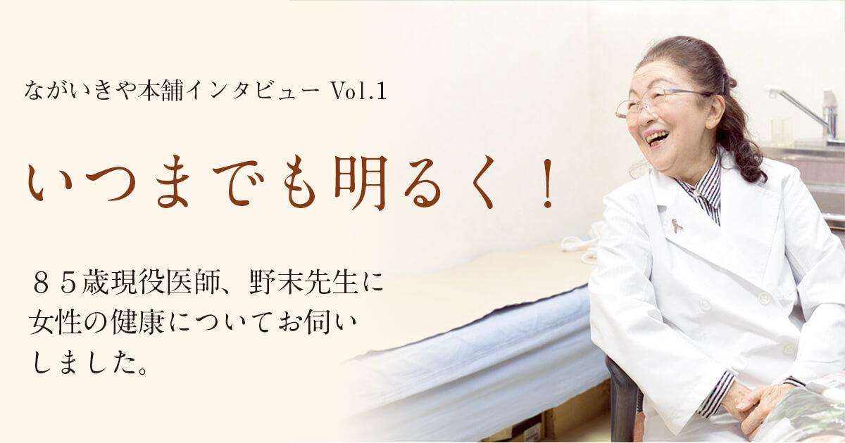 サンマットインタビュー Vol.1