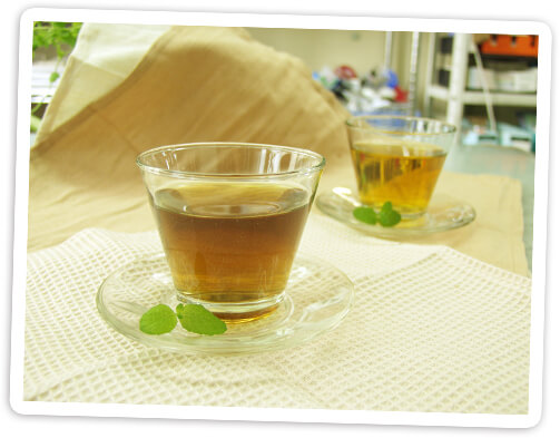 タンポポ茶ショウキT-1の飲み方のコツ